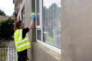 Double glazing and uPVC window repairs