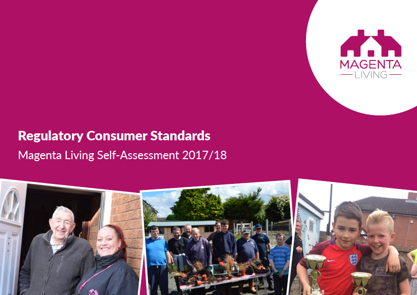 Regulatory Consumer Standards