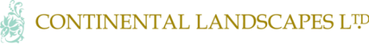 Continental Landscapes logo
