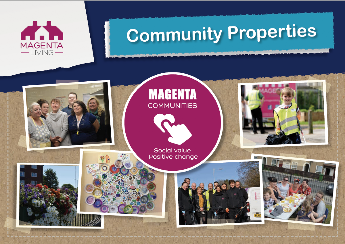 Community Properties Report 2019