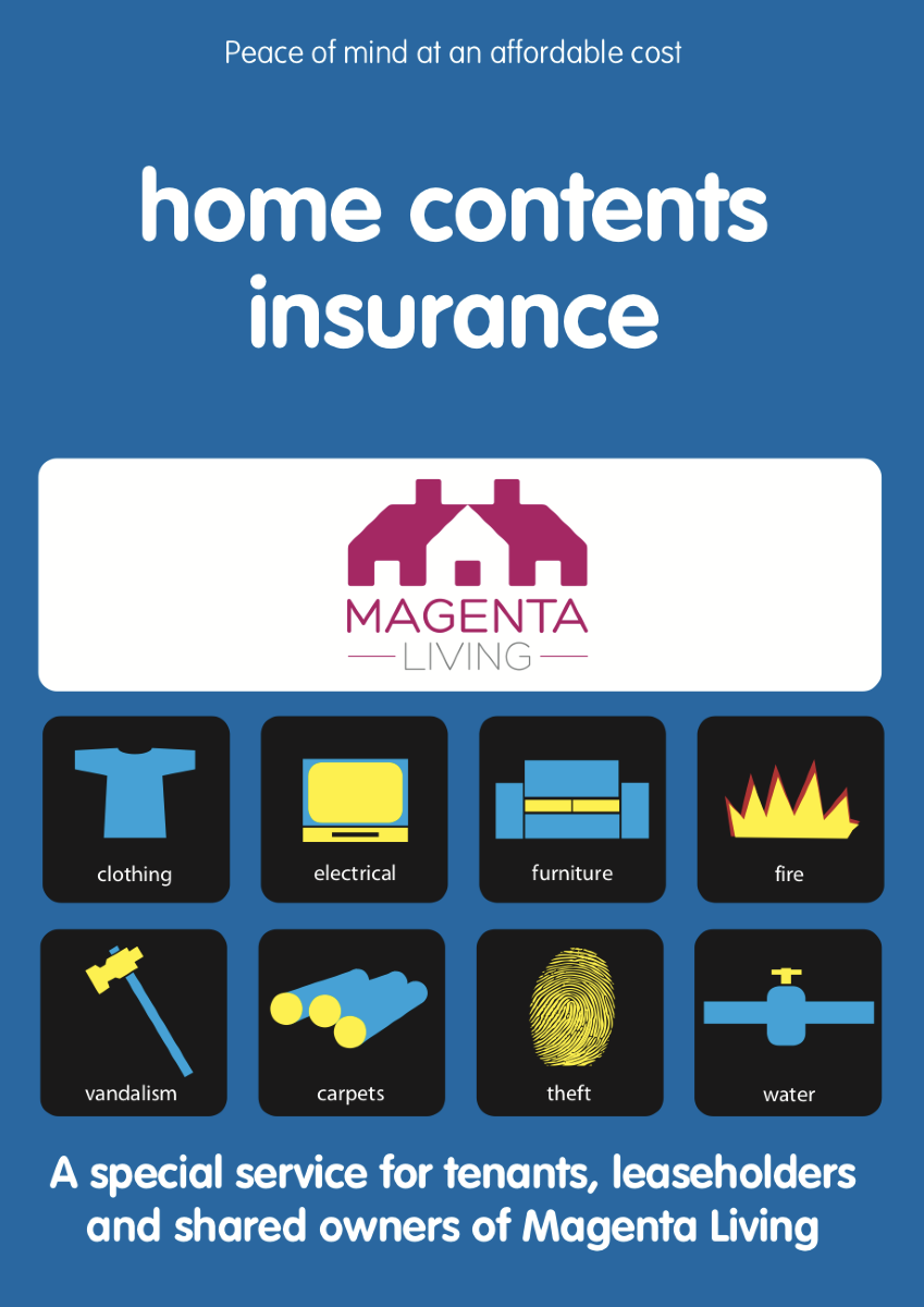 home contents insurance image