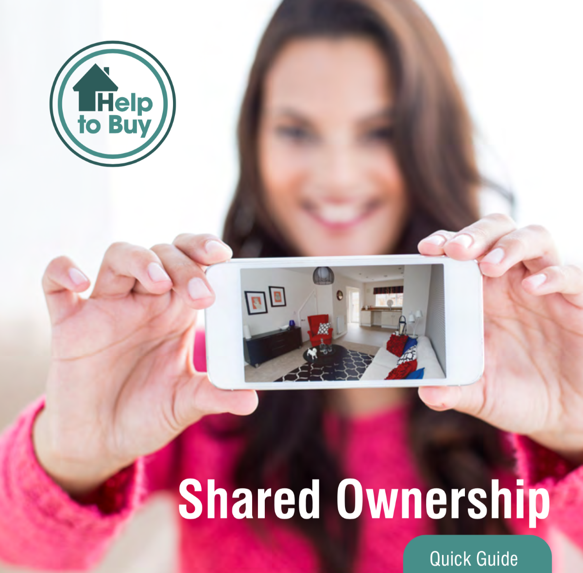 Shared Ownership Quick Guide link