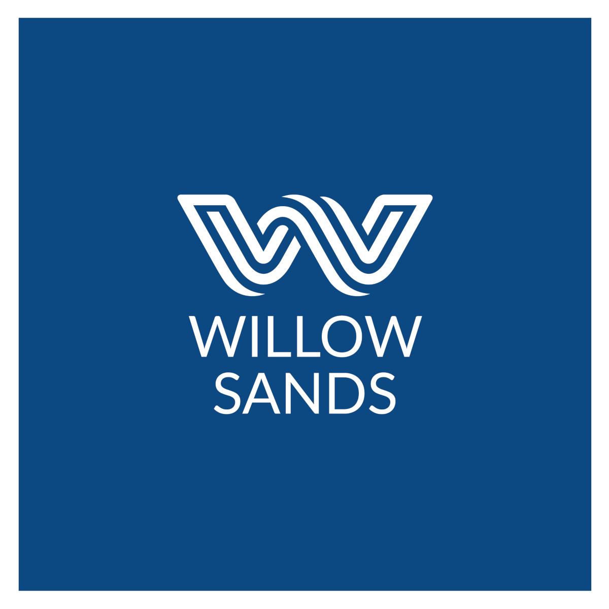Willow Sands, Logo