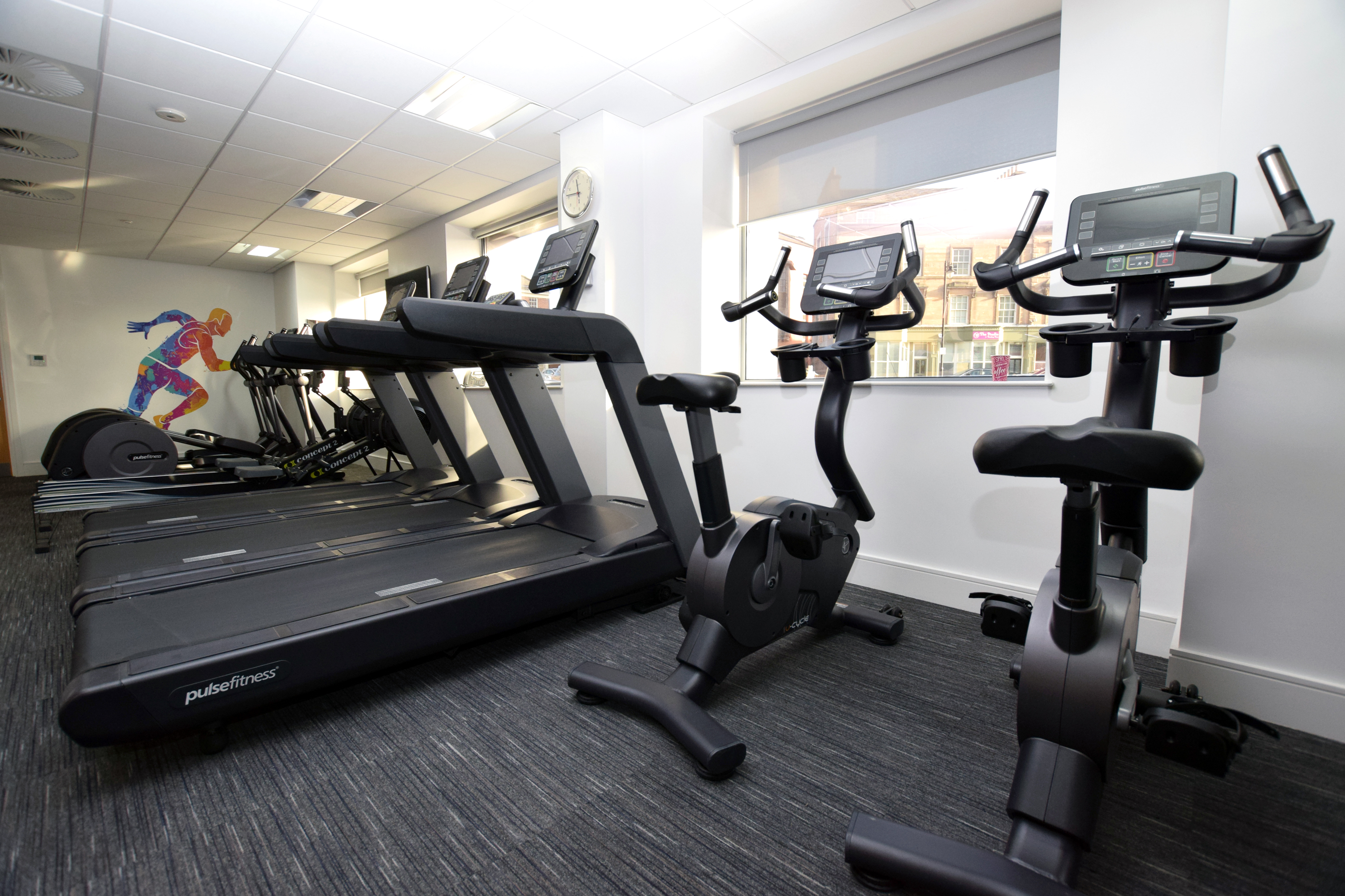 Fitness & Wellbeing Centre 1